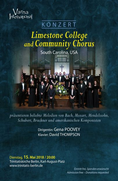 Limestone Reformation Tour